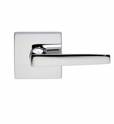 Omnia 36S Customizable Latchset with Lever Handle