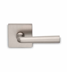 Omnia 368S Customizable Lever Latchset with Handle