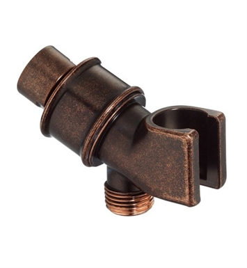 Danze D469100BR Wall Mounted Shower Arm Mounting Bracket in Tumbled Bronze