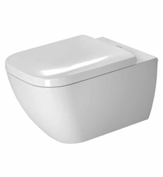 Duravit Happy D.2 One-Piece Toilet