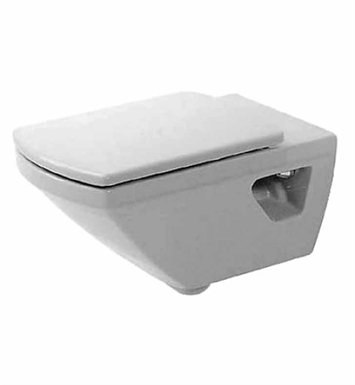 Duravit 01560900921 Caro Specialty One Piece Toilet