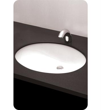 TOTO LT569#01 Undercounter Lavatory - ADA With Finish: Cotton