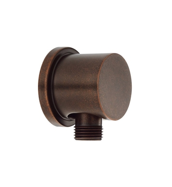 Danze D469058BR R1 Wall Supply Elbow in Tumbled Bronze
