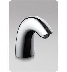 Toto TEL5LS10 Electronic Bathroom Faucet with Sensored 10 Second Continuous Flow