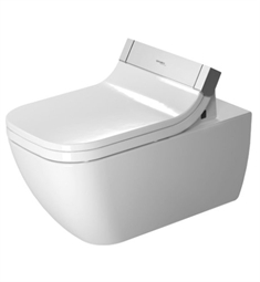 Duravit Happy D.2 Elongated One Piece Toilet