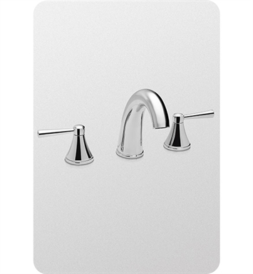 TOTO TL210DD Silas™ Widespread Lavatory Faucet