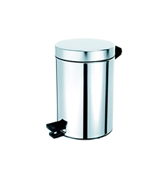 Nameeks Geesa Waste Basket 625-C