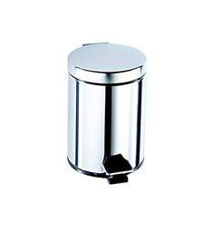 Nameeks Geesa Waste Basket 626-C