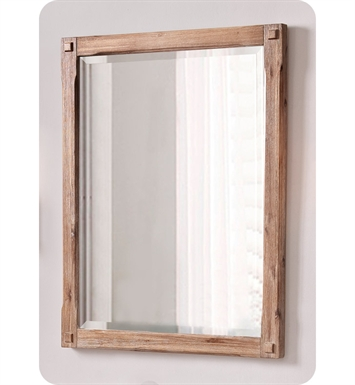 "Fairmont Designs 1507-M27 Napa 27"" Mirror in Sonoma Sand"