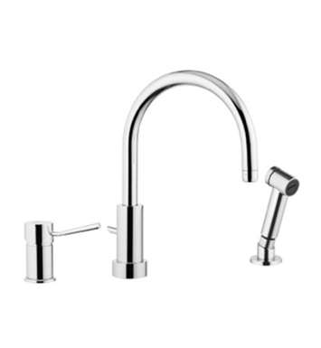 Nameeks N48332EU Remer Bathroom Sink Faucet