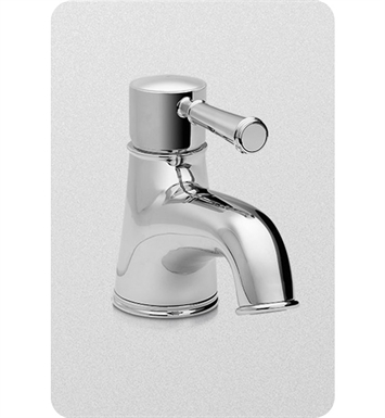 TOTO TL220SD#PN Vivian™ Single-Handle Lavatory Faucet With Finish: Polished Nickel
