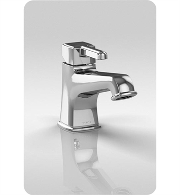 TOTO TL221SD#PN Connelly™ Single-Handle Lavatory Faucet With Finish: Polished Nickel