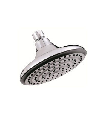 "Danze D460003 Riverwide™ 6"" Single Function Showerhead in Chrome"