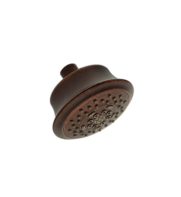 Danze D460023BR Surge™ 4 ½'' Five-Function Showerhead in Tumbled Bronze