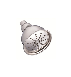 Danze Eterno™ 4'' Single Function Showerhead in Chrome