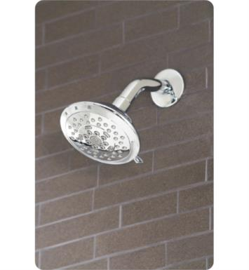 "Danze D460035 Florin™ 4 1/2"" Five-Function Showerhead in Chrome"