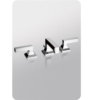 TOTO TL930DDLQ#BN Lloyd® Widespread Lavatory Faucet With Finish: Brushed Nickel