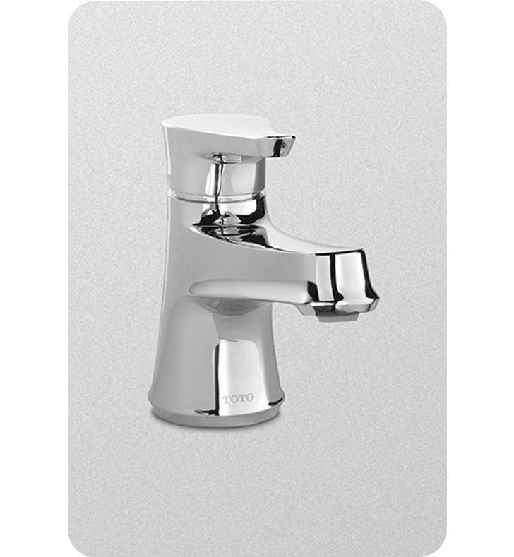 Toto Tl230sd Wyeth Single Handle Lavatory Faucet