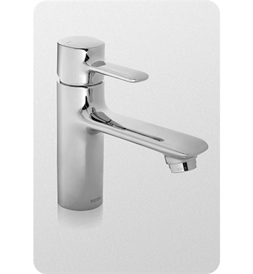 TOTO TL416SD#PN Aquia® Single-Handle Lavatory Faucet With Finish: Polished Nickel