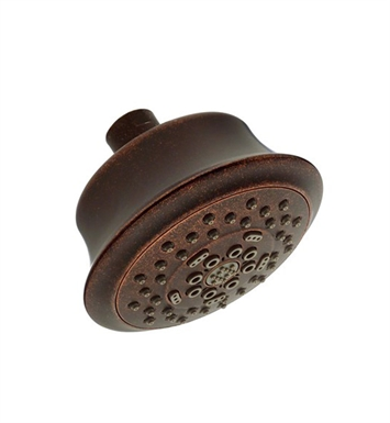 Danze D460029br Surge™ 5 function showerhead in Tumbled Bronze