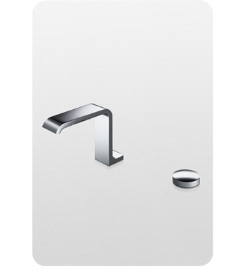TOTO TL993SE#CP Neorest® II Electronic Bathroom Vessel Faucet With Finish: Polished Chrome