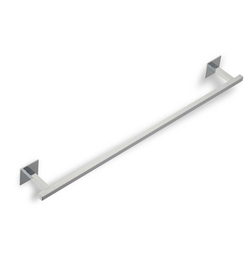 Nameeks U05-14 StilHaus Towel Bar With Finish: Black