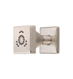 Danze Sirius™ Two Function Wall Mount Body Spray in Brushed Nickel