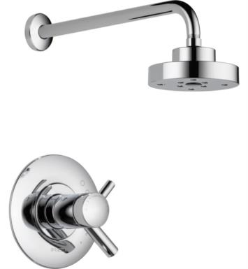 Brizo T60275-BN Odin Shower Only - Medium Flow With Finish: Brushed Nickel
