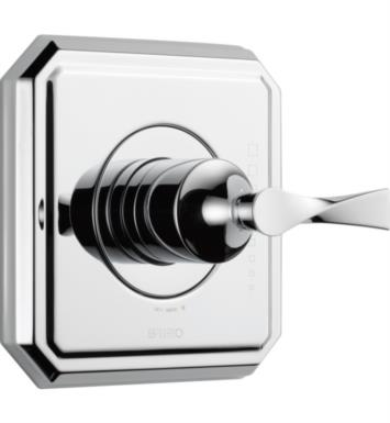 Brizo T66T030-PN Virage Sensori Thermostatic Valve Trim With Finish: Polished Nickel