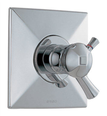 Brizo T60040-BN Vesi TempAssure(R) Thermostatic Valve Trim With Finish: Brushed Nickel