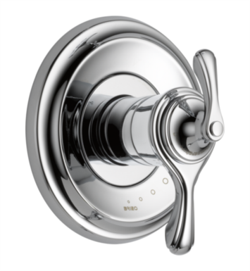 Brizo T60085-PN Charlotte Valve Only - Medium Flow With Finish: Polished Nickel