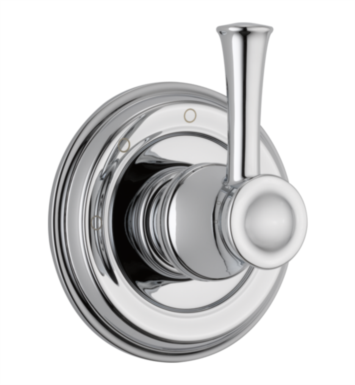 Brizo T60805-PN Baliza 3-Function Diverter Trim With Finish: Polished Nickel
