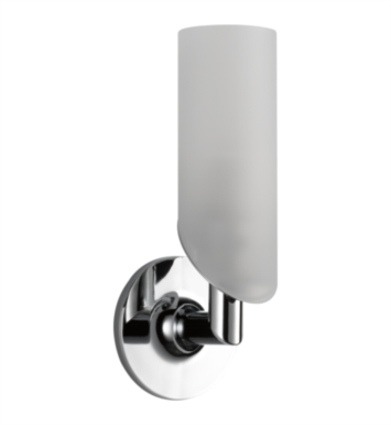 Brizo 697075-PC Odin Light - Single Sconce With Finish: Chrome