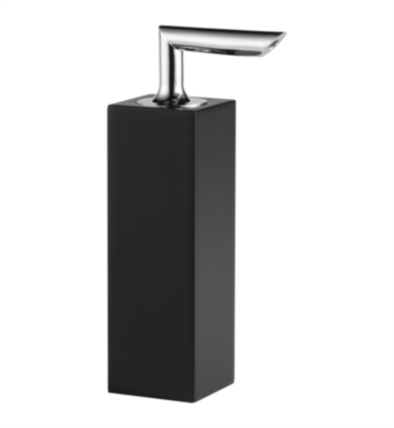 Brizo 695360-PC Jason Wu Soap Pump With Finish: Polished Chrome