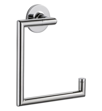 Brizo 694675 Odin Towel Ring