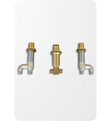TOTO TB6TR Deck-Mount Tub Filler Valve