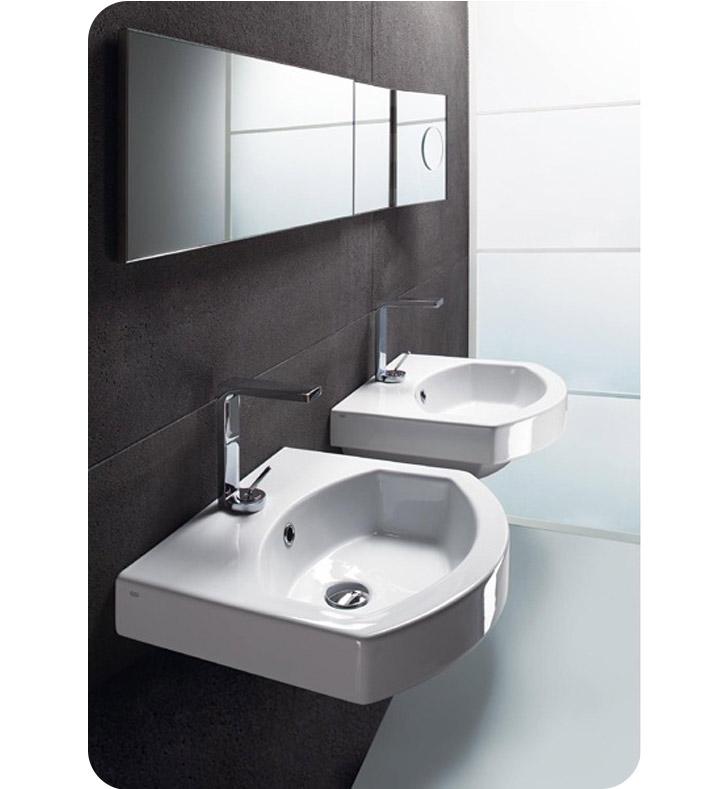 Nameeks 758611 gsi bathroom sink for Nameeks bathroom sinks
