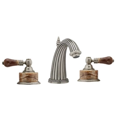 Phylrich Regent Two Handle Widespread Lavatory Faucet