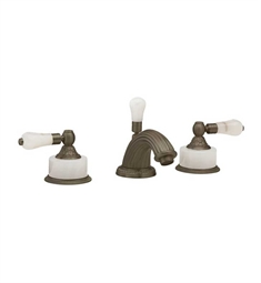 Phylrich Versailles Two Handle Widespread Lavatory Faucet