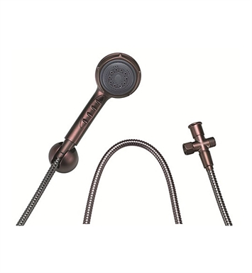 Danze D464608RB Nourish™ Three-Function Showerarm Diverter Kit in Oil Rubbed Bronze