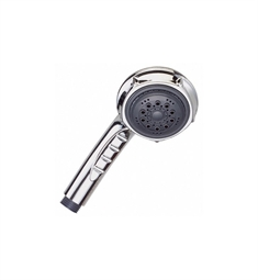 Danze Nourish™ Three-Function Handshower in Chrome