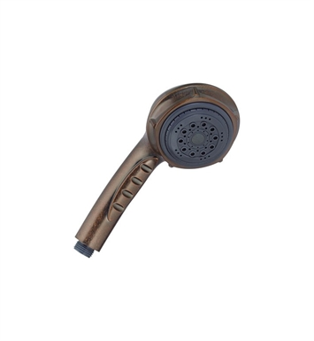 Danze D462030RBD Nourish™ Three-Function Handshower in Distressed Bronze