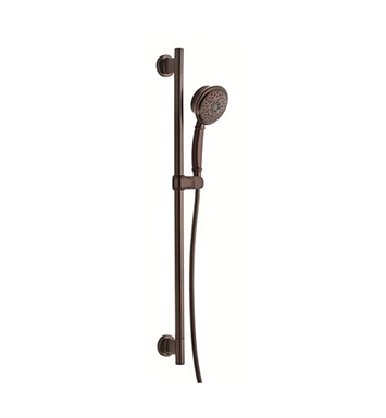 "Danze D461723RB Versa™ 30"" Slide Bar Assembly with Surge™ Handshower in Oil Rubbed Bronze"