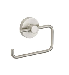 Phylrich Basic Post Toilet Paper Holder