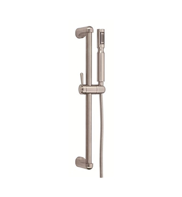 "Danze D465007BN Showerstick™ 24"" Slide Bar Assembly in Brushed Nickel"