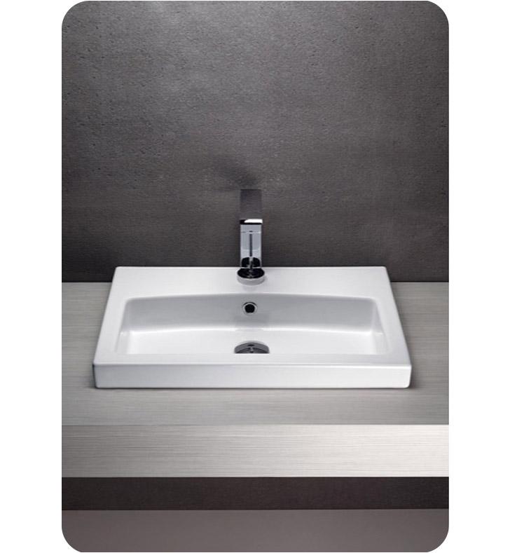 Nameeks 758211 gsi bathroom sink for Nameeks bathroom sinks