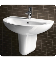Nameeks MCITY3113 GSI Bathroom Sink
