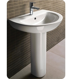 Nameeks MCITY3012 GSI Bathroom Sink