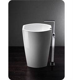 Nameeks 755911 GSI Bathroom Sink