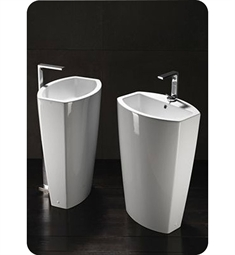 Nameeks 755711 GSI Bathroom Sink